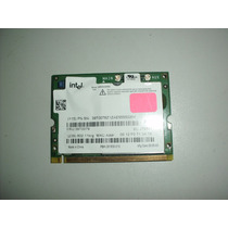 Tarjeta Wifi Ibm Thinkpad T40 T41t42 T43 Type 2373 Wm3b2200b