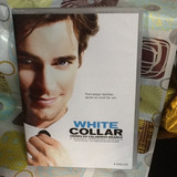 Dvd White Collar 2ª Temporada 4 Discos
