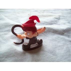 Figura De Robin Hood. (miniatura)