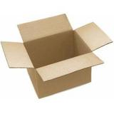 Cajas De Carton 20x20x10 Embalaje X 100 Unidades