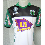 Camiseta Joma Nueva Chicago Titular Alternativa 2015 Futbol