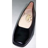 Zapato Dama Militar Gala Rialto@