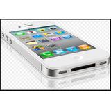 Iphone 4 - Branco 16gb