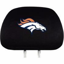 Forro Para Asiento De Carro Nfl Denver Broncos