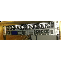 Behringer Ultradrive Pro Dcx2496 Procesador Digital De Audio