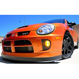 Facia Defensa Dodge Neon Srt-4 2000-2005 Replica De Original