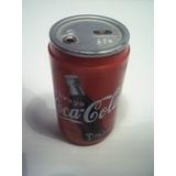 Latita Mini Radio De Coca Cola - Muy Coleccionable
