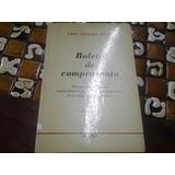 Boleto De Compraventa (972) Rocco