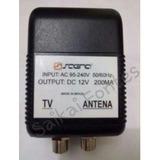 Fonte Para Antena Sagna Sg2000/sg4000
