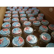 Pote De Papinha Nestle Vazios 115 G