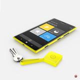 Nokia Treasure Tag Localizador Bluetooth Windows Phone Lumia