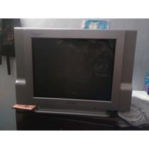 Televisor 21 Pulgadas Convencional