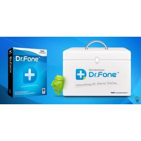 Won-dershare Dr.fone Para Ios V 6.1 - Permanente Garantizado