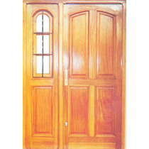 Puertas Ventanas En Madera Cadema