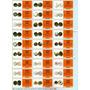 Volante Cocina Domec Art.04066/1 Perfilinea Acero Horno 59