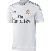 Jersey Playera Real Madrid Niño Adidas Envío Gratis