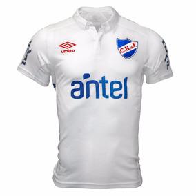 Camiseta Club Nacional De Football   Umbro Of 2017 C Sponsor
