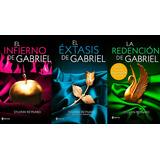 Trilogia El Infierno De Gabriel Completa En Pdf