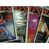 9 Revistas Sup Gente Gira 1997 Rolling Stones En La Plata