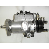 Bomba Injetora Trator Ford 6630, Delphi, Garantia 6 Meses