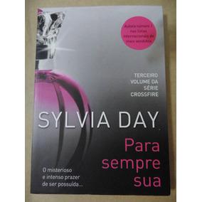 Para Sempre Sua Sylvia Day