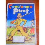 Antiguo Cancionero Picott