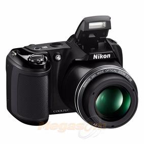 Nikon Coolpix L340   Lacrado