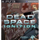 Dead Space - Ignition Ps3