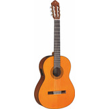 Guitarra Clasica Electroacustica Yamaha Cgx 102 Cgx102 !!