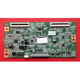 Placa T-con Tv Sharp Lc46r54b X3853tpz