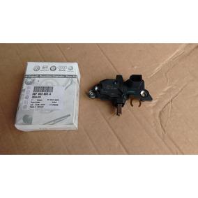 Regulador Voltagem Bosch Amarok Gol Jetta Polo Tauareg Vw C