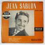 Lp 12: Jean Sablon / Souvenir Album
