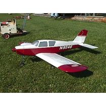 Planta Aeromodelo Cherokee 40 - Frete Grátis