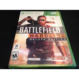 Battlefield Harline Delux Edition