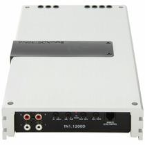 Soundstream Tn1.1200d Amplificador, Monoblock Tarantula Nano