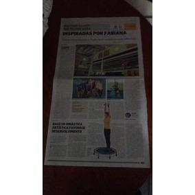 Reportagem Especial - Salto Com Vara - Fabiana Murer