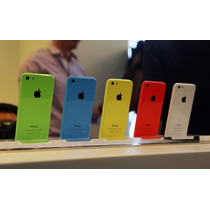 Celular Apple Iphone 5c 16gb Garantía 12 Meses Envió Gratis