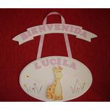 Cartel Nacimiento Bienvenida Bebe Baby Shower