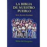 Biblia De Nuestro Pueblo-n.ed.-t. Biblia Del Pe Envío Gratis
