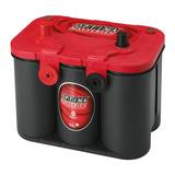 Bateria Optima Roja Top 34/78 De 1000 Amperes A 0ºc