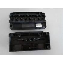 Manifol O Head Adapter Cabezal Dx5 / Base Solvente