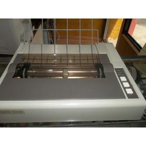 Impresora Matriz De Punto Hp