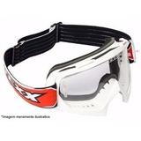 Lente Oculos Texx Fx1 Pro Cristal (anti-embacante / Anti-ri