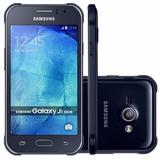 Celu Samsung Galaxy J1 Ace Sm-j111m 4g Lte 2chip 8gb Preto