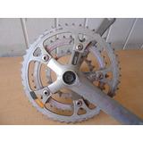 Estrellas De Bicicleta 3 Pasos Shimano Sg 500 Lx Japon #474
