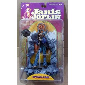 Tk0 Toy Mcfarlane Janis Joplin
