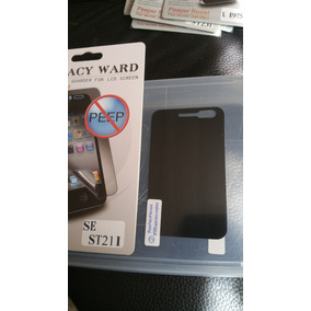 Mica De Privacidad Sony Xperia Tipo St2i St21a