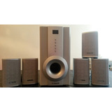 Home Theater 5.1 Admiral Ar-5501