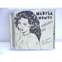 Marisa Monte - Barulhinho Bom Cd Duplo Original Excelente
