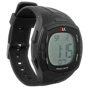 Relógio Monitor Cardíaco Dlk Hrm-e001 Sport